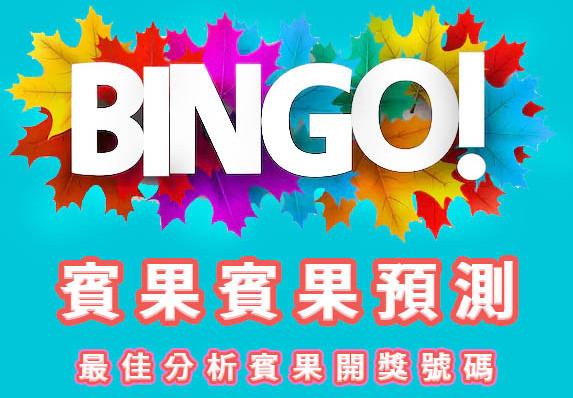 賓果賓果彩票玩法、BINGO BINGO彩票玩法教學